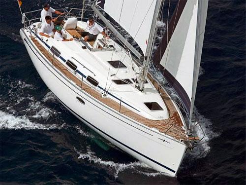 Bavaria 42 Charter Mallorca