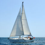 Sailing Yacht Charter in Marbella