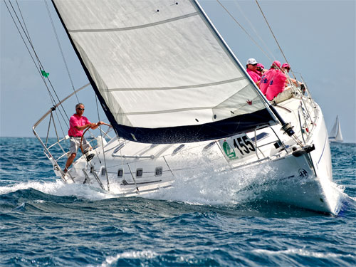 Corporate Sailing and Regattas