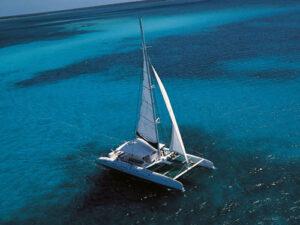 Marbella Private Party Catamaran