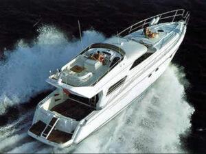 Princess 60 Charter Mallorca