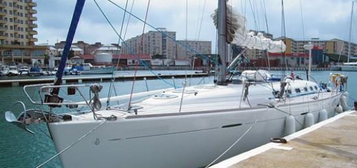 Beneteau Yacht Charter Gibraltar