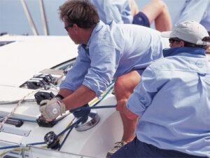 Corporate Sailing and Regattas