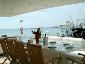 Elegance 80 Motor Boat Mallorca