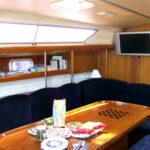 GibSea Skippered Yacht Charter Gibraltar