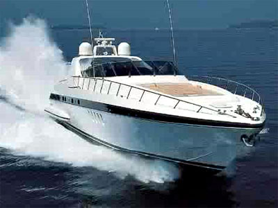 Mangusta 80 Charter Mallorca