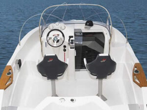 Quicksilver 635WA Motor Boat for Charter in Mallorca