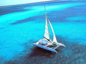 Taiti 75 Catamaran Yacht Charter