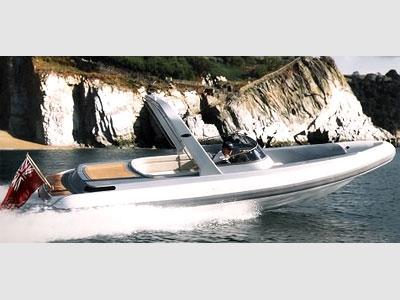 RIB Boat Charter in Majorca