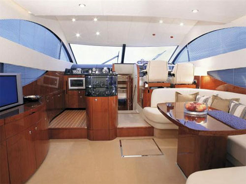 Fairline Phantom 50 Mallorca