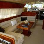 Ferretti 175 Motor Yacht for Charter in Puerto Banus