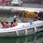 Catamaran and Speedboat Charters