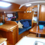 Gibraltar and Spain Yacht Charters