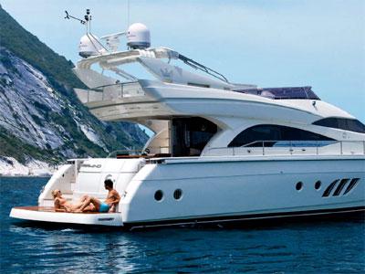Dominator 620 Mallorca