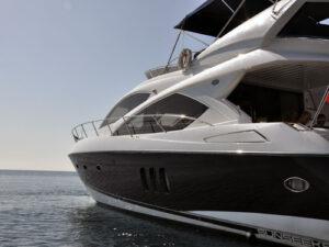 Sunseeker Manhattan 60 - Puerto Banus Motor Boat Charters