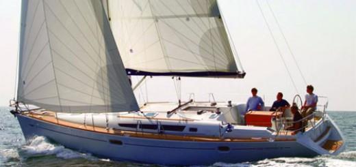Jeanneau Sun Odyssey Yacht Charter
