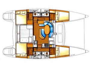 Catamaran Yacht Charter Mallorca