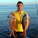 Rodman 1250R Fishing Trips Benalmadena & Fuengirola