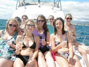 Sea Fishing Trips from Puerto Banus