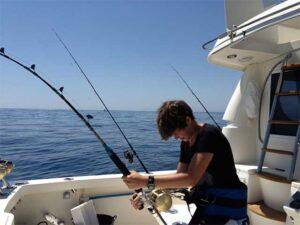 Marbella Fishing Charter