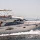 Astondoa 40 Flybridge Boat Charter from Puerto Banus