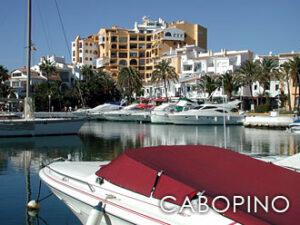 Cabopino
