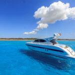 Charter a Mangusta 72 Motor Yacht in Ibiza