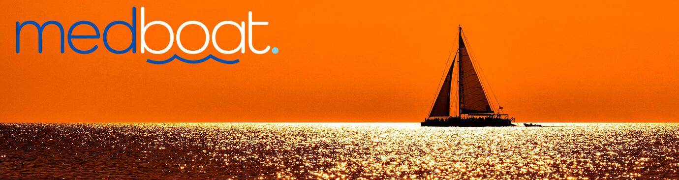 MedBoat Charter