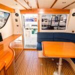 Rodman 1250R Motor Boat Excursions from Puerto Banus