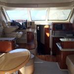 Sea Ray 525 Boat Charter from Puerto Banus