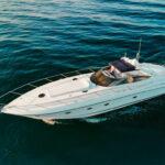 Charter a Sunseeker Predator 58 from Puerto Banus