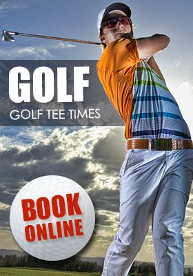 Book Online Your Golf Tee Times in Marbella