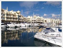 Motor and Yacht charter Marbella, Puerto Banus