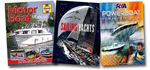 Boating Books