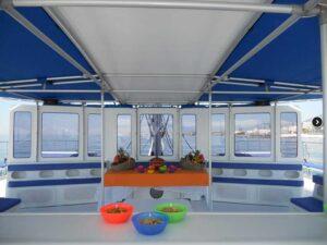 Taiti Catamaran Private Charter Marbella