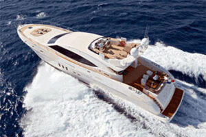 Motor Boat and Yacht Sales