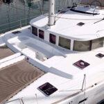 Lagoon 440 Catamaran Sailing Charter Puerto Banus - Marbella