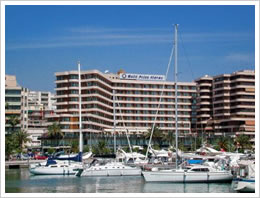 Motor Boat and Yacht Charter in Mallorca