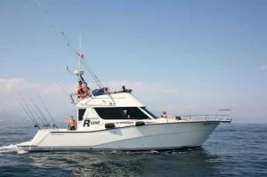 Puerto Banus Deep Sea Fishing Trips