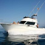 Marbella Deep Sea Fishing Trips