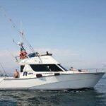 Rodman 1250R - Puerto Banus Fishing Charter