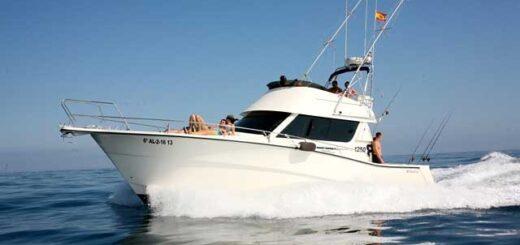 Rodman 1250R Marbella Boat Trips