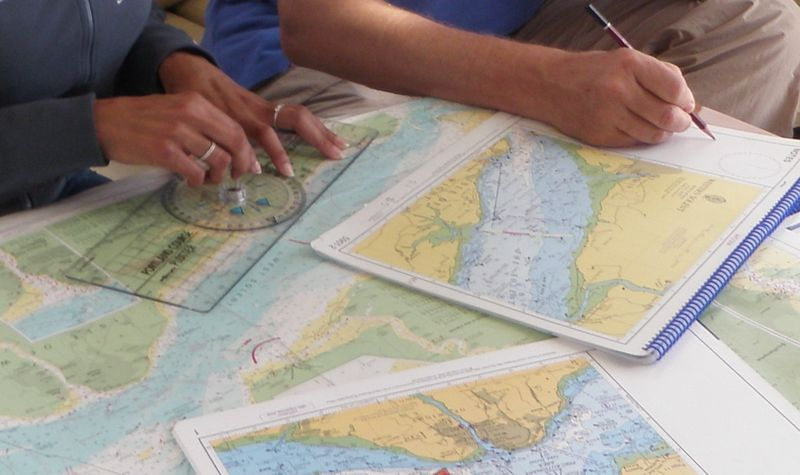 RYA Theory Courses
