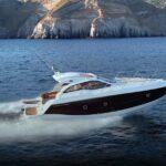 Sessa Marine C35 Charter from Puerto Banus