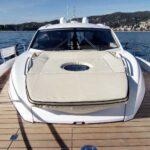 Sessa Marine Fly 54 Motor Boat Charter in Puerto Banus
